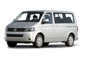 Business VAN VW Caravelle