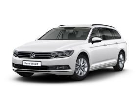Business Limousine VW Passat